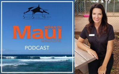 Maui No Ka Oi Magazine interviews MHS Director of Development Jenny Miller