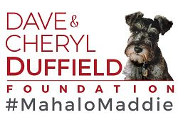 Dave & Cheryl Duffield Foundation